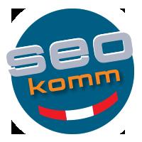 SEOkomm 2014 Logo